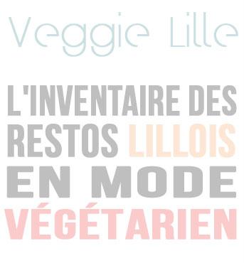 restaurant végétarien lille