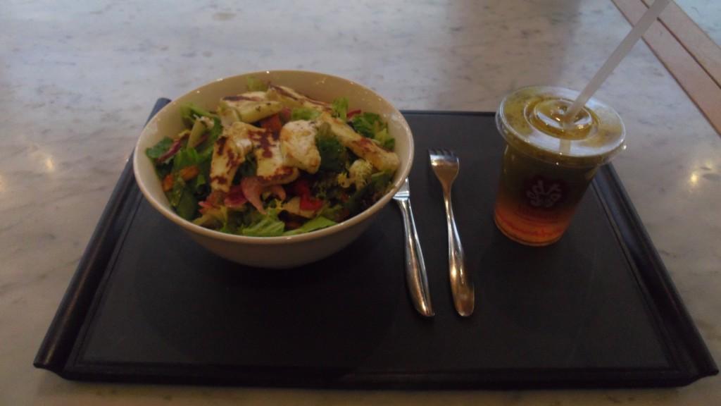 salade-vegetarienne-londres