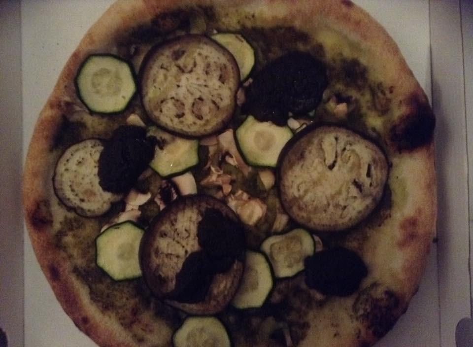 pizza jazz lille pesto