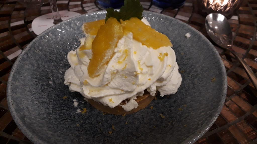 dessert il ristorante lille